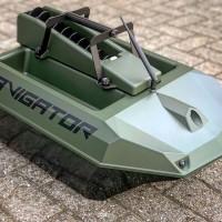 Navigator Baitboat - po meri