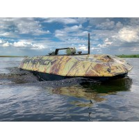 Maverick Baitboat - po meri