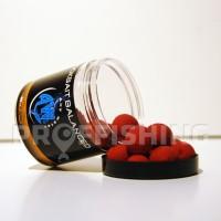 Balanced Boilies - 6.5 - 14/20 mm