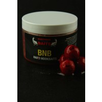 BNB Strawberry Hookbait Glugged