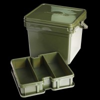 Compact Bucket System 7.5 Litre