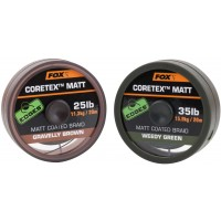 Edges™ Coretex™ Matt - Gravelly Brown 35lb, 20m