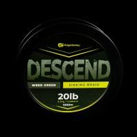 Descend Sinking Braid 0.28mm/20lb 1000m