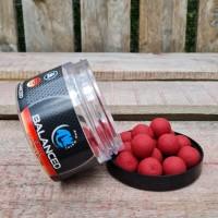 Balanced Boilies - Elite - 16 mm