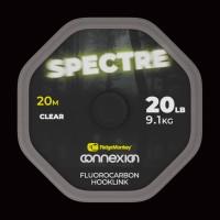 Connexion Spectre Fluorocarbon Hooklink 20lb