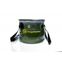 Perspective Collapsible Bucket 10l