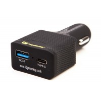 Vault 45W USB-C PD Car Charger