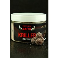 Kriller Cured Hookbaits 12mm