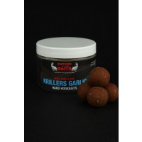 Kriller Garlic Hard Hookbaits