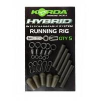 Hybrid Running Rig kit