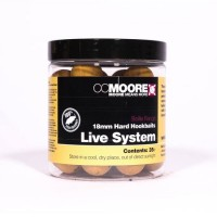 Live System Hard Hookbaits 18mm
