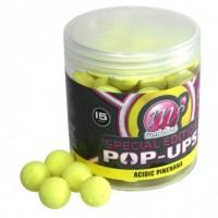 Special Edition Pop-ups Acidic Pinenana 15mm