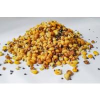 Mix koruza-konoplja-tigrov oreh, 3 kg