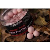 Pacific Tuna Pink pop ups 13-14mm