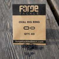Oval Rig Ring