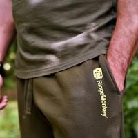 Jogging Pants - olivno zelene