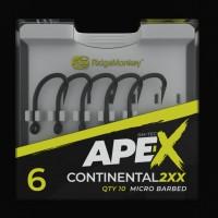 RM-Tec Ape-X Continental 2XX