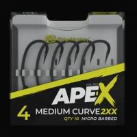 RM-Tec Ape-X Medium Curve 2XX