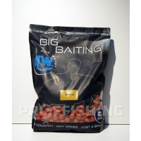 Big Baiting Boilies - Spice - 20 mm, 5kg
