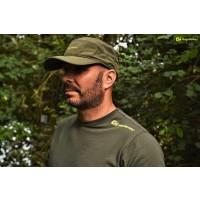 T-shirt - olivno zelena