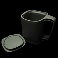 Thermo Mug Green