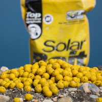 The Originals Top Banana Shelf Life Boilies 20mm, 1kg