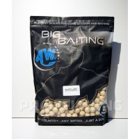 Big Baiting Boilies - White Lady - 20 mm, 5kg